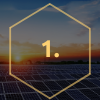 Cost Saving benefits of Domestic Solar Panels