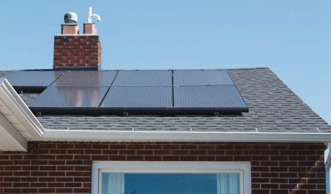 Domestic Solar Panels Scotland